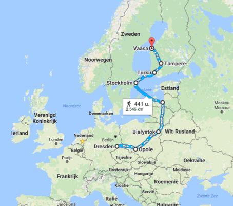 Route_naar_Finland